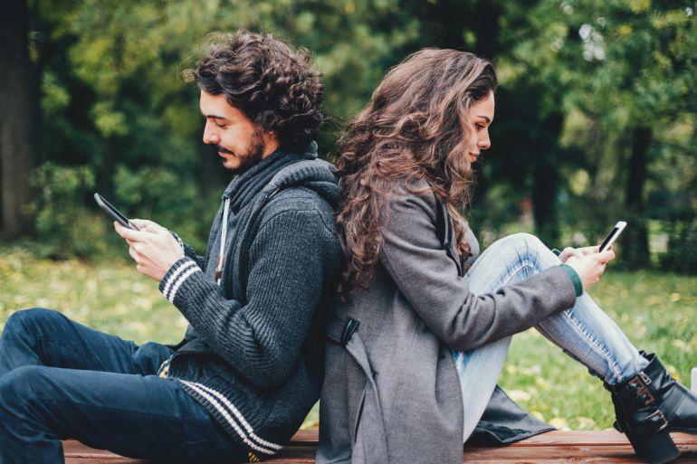 Datos que debes saber sobre el amor en los tiempos de la conectividad
