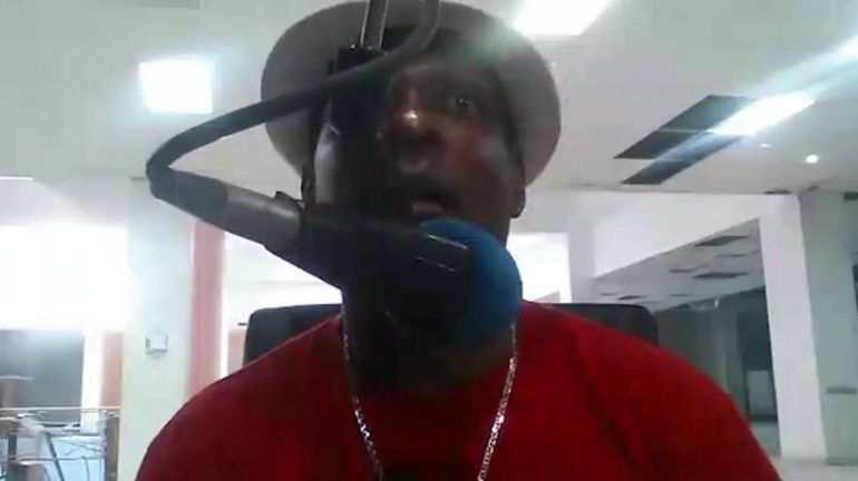 Asesinados dos periodistas de una emisora dominicana mientras transmitían en vivo