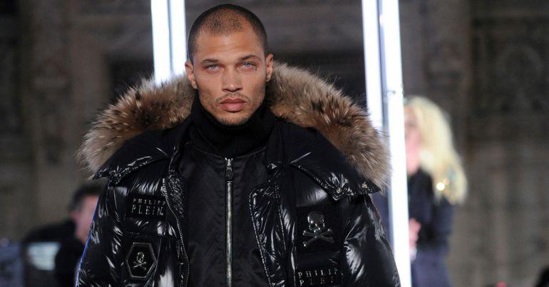 """El """"preso más guapo del mundo"""" debuta en la semana de la moda de Nueva York"""