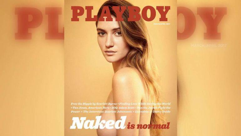 Playboy volverá a publicar desnudos en su revista