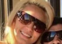 Rocío Oliva, novia de Maradona, se niega a declarar por la bronca en el hotel
