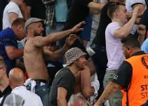 """Hooligans rusos: """"El Mundial será un festival de violencia"""""""
