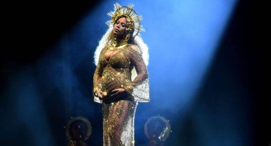 """Carlos Santana: """"Beyoncé no es una cantante"""""""