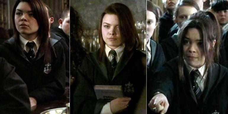 Actriz de Harry Potter posa para Playboy