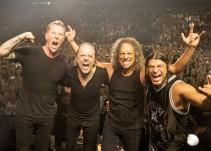 Metallica busca banda mexicana para abrir sus shows en la CDMX