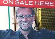 Jürgen Klopp está en la lista de aspirantes para dirigir al Barcelona