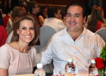Esposa de Duarte documentó en sus diarios la corrupción de Veracruz