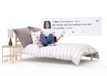 Respuesta de tweets por parte de Apple se vuelve viral