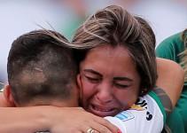 Un rival del Chapecoense cree que el club se ha beneficiado de la tragedia