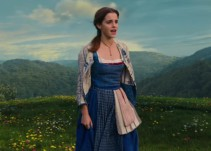 """Escucha a Emma Watson cantar en el nuevo clip de """"Bella y Bestia"""""""
