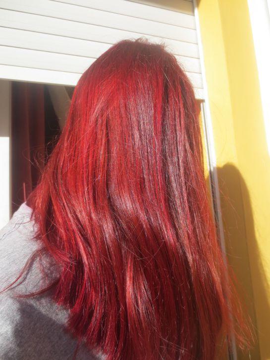 ¿Imaginas que tu cabello pueda cambiar de tono dependiendo del clima?