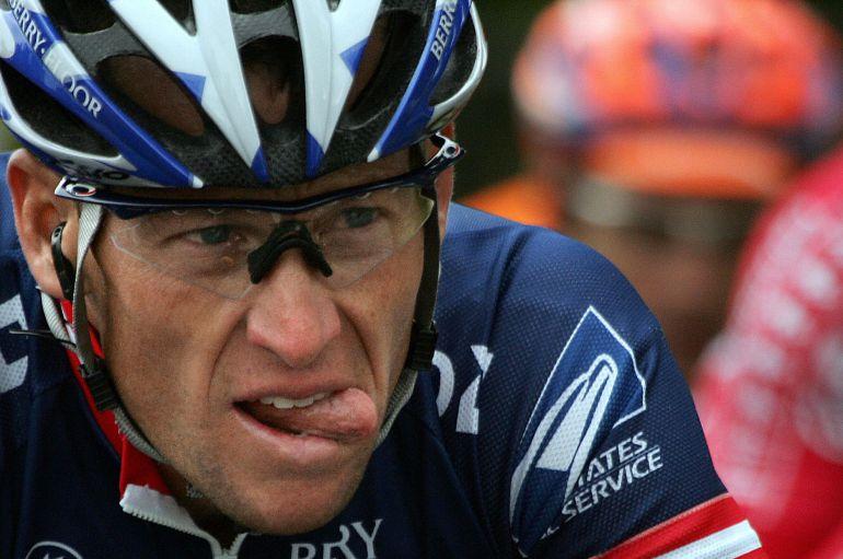"""Lance Armstrong: """"Me dopé, sí, pero ganaba porque trabajaba duro"""""""