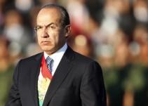 """Negarme la entrada a Cuba es """"actitud absurda"""": Calderón"""