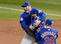 Facebook quiere transmitir en vivo partidos del beisbol de Grandes Ligas