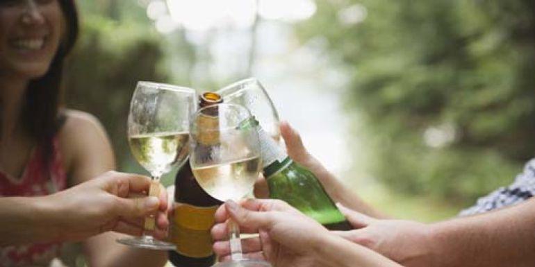 8 singulares formas de utilizar alcohol sin bebértelo