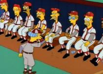 """Salón de la Fama del Béisbol homenajea a """"Los Simpsons"""""""