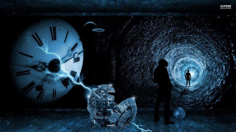 Astrónoma mexicana explica los viajes en el tiempo