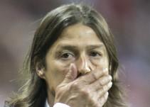 """Matías Almeyda: """"Si se creen Maradona, el futbol se llenará de gordos"""""""