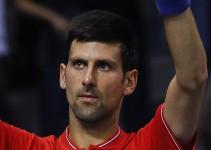 Novak Djokovic dispara la reventa para el Abierto de Acapulco