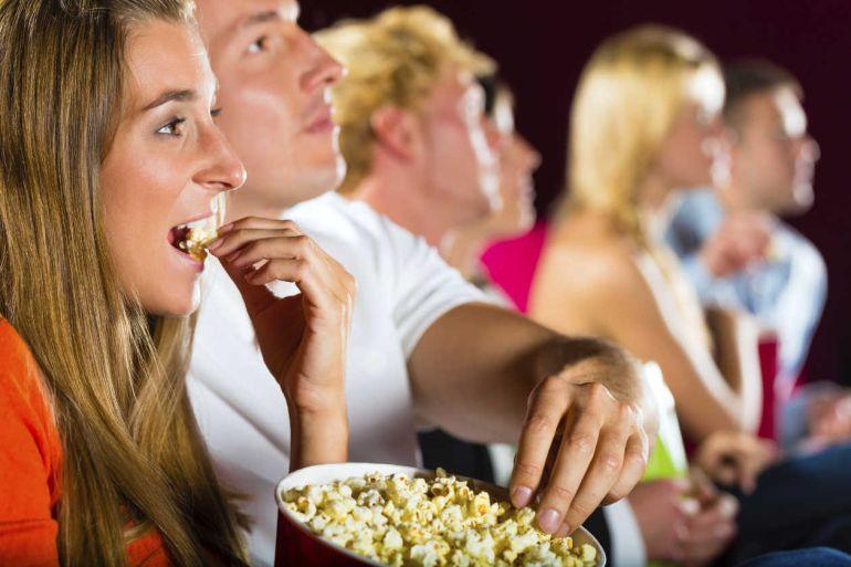5 de alimentos que puedes comer sin remordimiento
