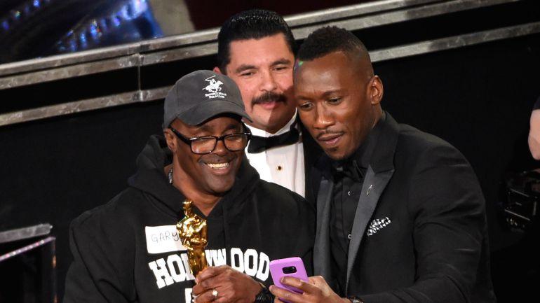 Gary de Chicago, la verdadera estrella de los Oscar 2017