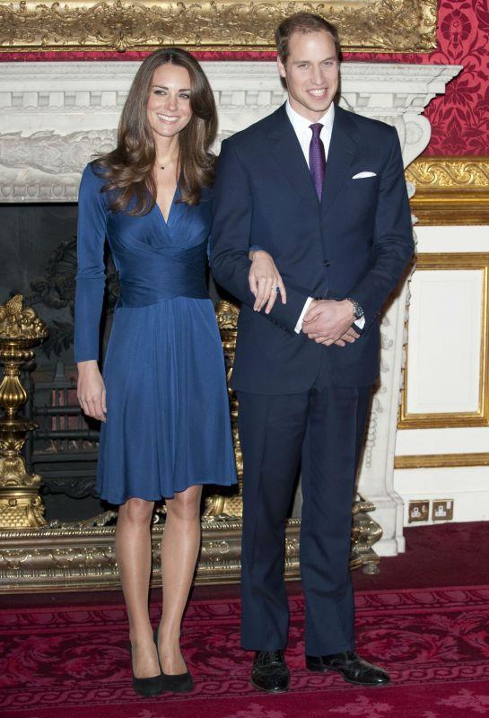 El lado oscuro del efecto Kate Middleton