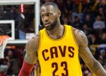 Lebron James regresa y los Cavaliers vuelven a la senda del triunfo