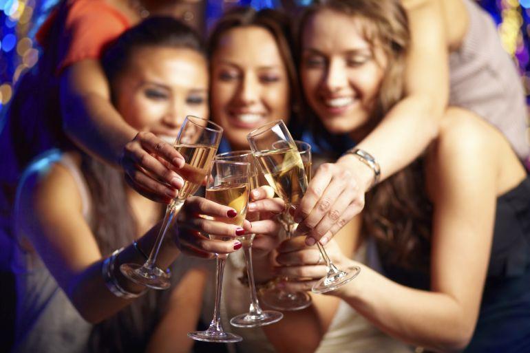 ¿En qué país de Latinoamérica se bebe más alcohol?