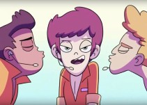 Disney exhibe por primera vez beso entre personas del mismo sexo