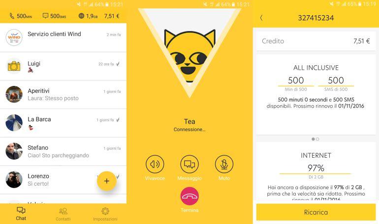 Esta app podría quitarle el trono a WhatsApp