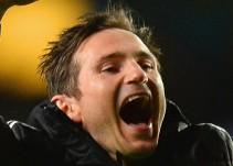 El divertido reto entre Frank Lampard y John Terry