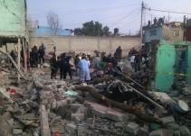 Se registra nueva explosión en Tultepec