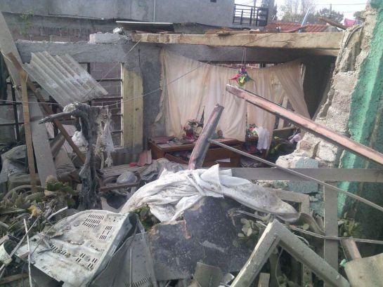 Se registra una nueva explosión en Tultepec Estado de México