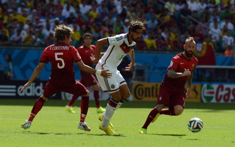 España, Marruecos y Portugal quieren organizar el Mundial 2026
