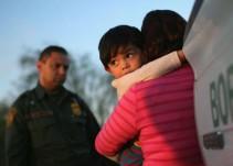 Gobierno de Trump separará a las madres de sus niños si cruzan la frontera de manera ilegal