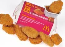 ¿Tienes idea de cómo hacen los nuggets?