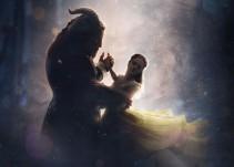 """John Legend y Ariana Grande lanzan el video oficial de """"La Bella y la Bestia"""""""