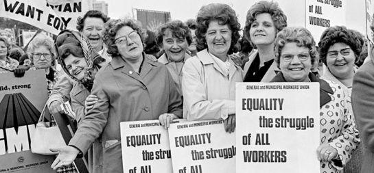 El 8 de Marzo es el Día Internacional de la Mujer, ¿sabes por qué?
