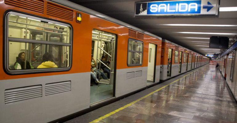 Anuncian Internet gratuito para los usuarios del Metro
