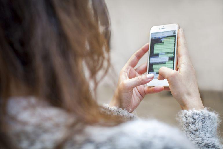 Ya vas a poder eliminar los mensajes que enviaste en WhatsApp