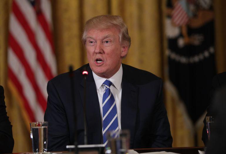 Trump sería obstáculo para que Estados Unidos sea sede del Mundial 2026