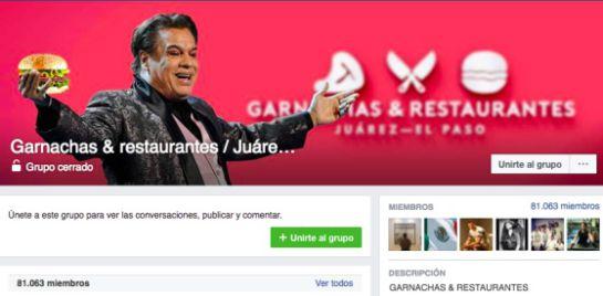 Escala de 'Juangas': el sistema para calificar a los restaurantes en Ciudad Juárez