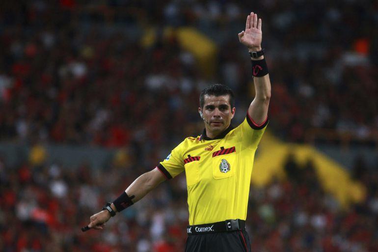 No se jugará la Fecha 10 del Clausura 2017 de la Liga MX