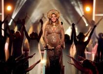 ¡Y con ustedes, la Barbie Beyoncé embarazada!