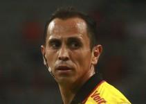Tenía 38 años que los árbitros no detenían la actividad de la Liga mexicana