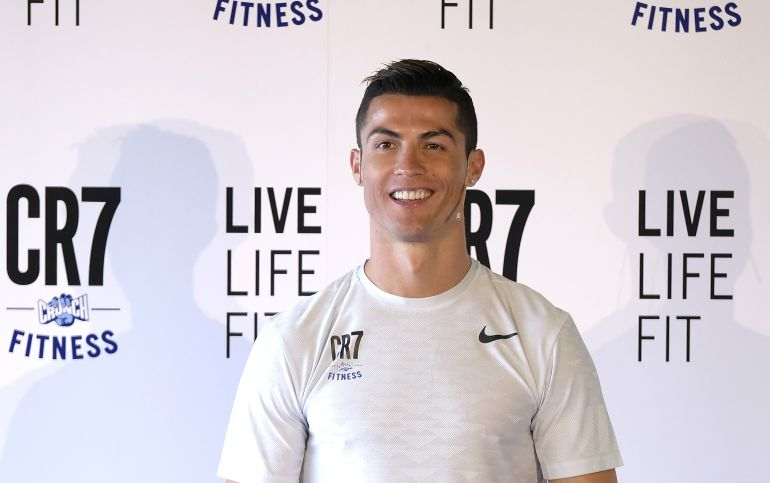 Cristiano Ronaldo tendrá gemelos
