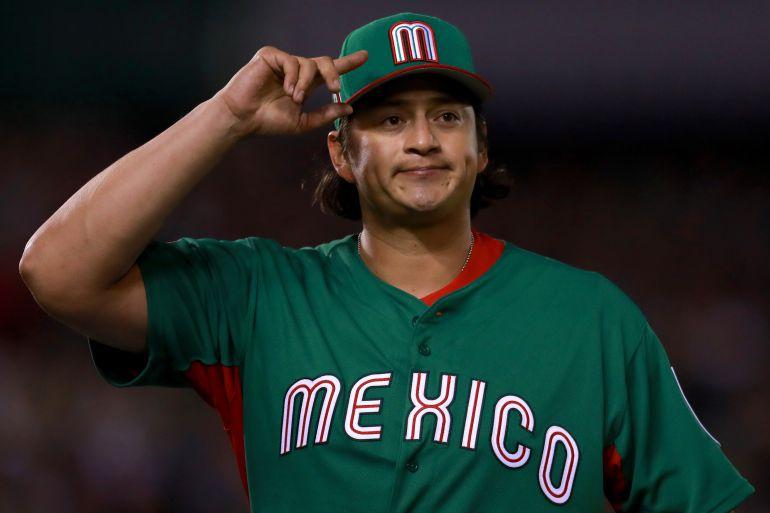 Los motivos por los que México está eliminado del Clásico Mundial de Beisbol