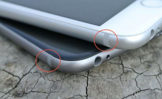 ¿Te has preguntado para qué sirven las franjas que tiene tu celular en su armazón?