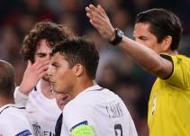 PSG se queja con la UEFA de errores arbitrales ante el Barcelona