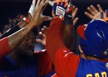 "Venezuela celebra victoria sobre Italia al ritmo de ""Esas son puras mentiras"""